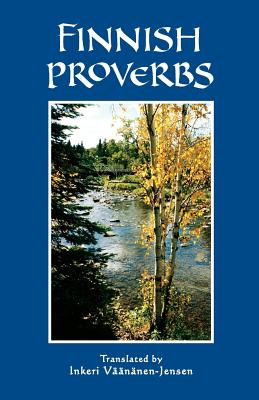 Image for FINNISH PROVERBS