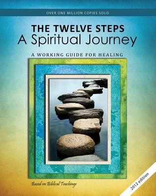 Image for The Twelve Steps: A Spiritual Journey (Tools for Recovery)