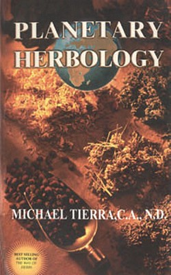 Image for PLANETARY HERBOLOGY