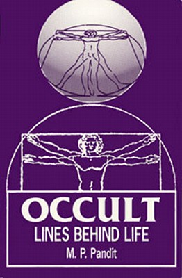 Image for Occult Lines Behind Life