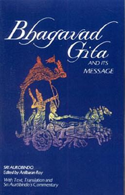 Image for Bhagavad Gita and Its Message