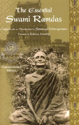 Image for The Essential Swami Ramdas (Library of Perennial Philosophy)