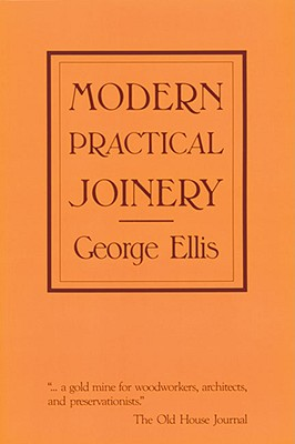 Image for Modern Practical Joinery