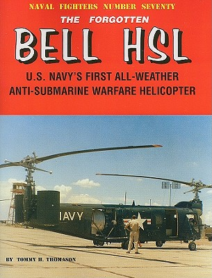 Image for Bell HSL ASW Helicopter (Naval Fighters)