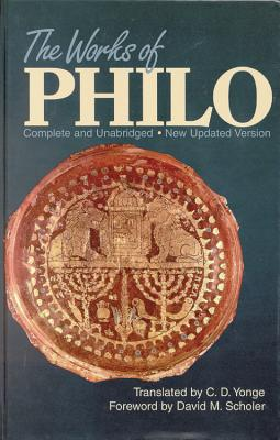 Image for The Works of Philo: Complete and Unabridged, New Updated Edition
