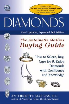 Image for Diamonds 2/E: The Antoinette Matlin's Buying Guide