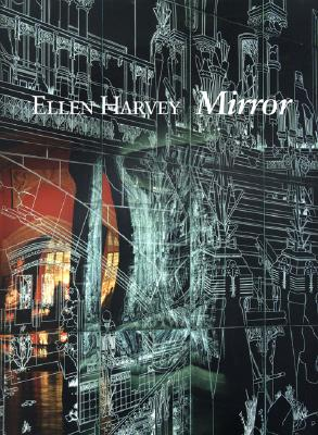 Image for ELLEN HARVEY : MIRROR