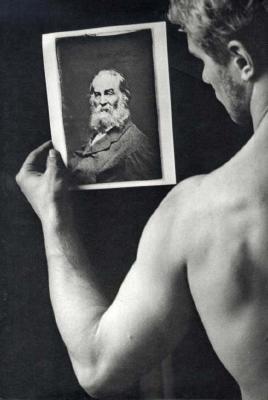 Image for Salute, Walt Whitman