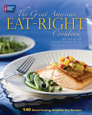 Image for GREAT AMERICAN EAT-RIGHT COOKBOOK