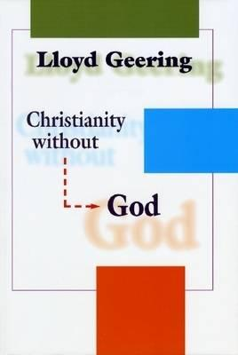 Image for Christianity without God