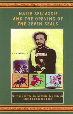 Image for HAILE SELLASSIE AND THE OPENING OF THE S