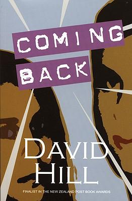Coming Back (Aurora New Fiction), Hill, David