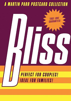 Image for Bliss: A Martin Parr Postcard Collection