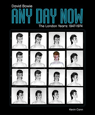 Image for David Bowie: Any Day Now