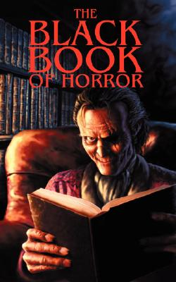 BLACK BOOK OF HORROR, BLACK, CHARLES (EDT)