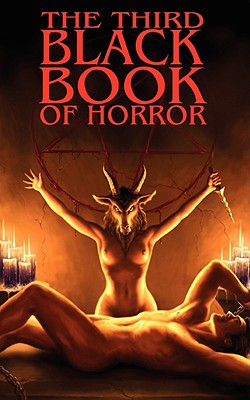 Image for THIRD BLACK BOOK OF HORROR, THE