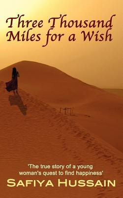 Image for Three Thousand Miles for a Wish