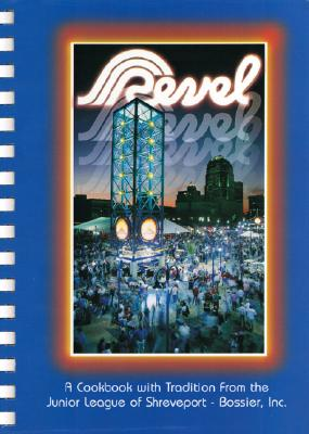 Revel, Junkor League of Shreveport-Bossier Inc.
