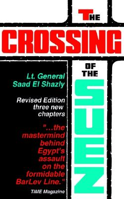 Image for The Crossing of the Suez, Revised Edition
