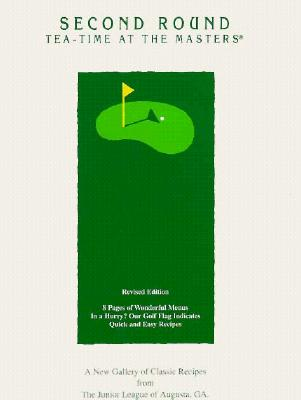 Image for Second Round, Tea-Time at the Masters