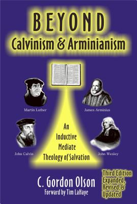 Image for Beyond Calvinism & Arminianism: An Inductive, Mediate Theology of Salvation