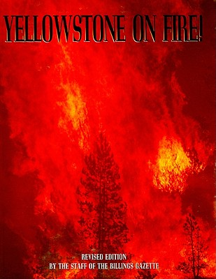 Image for YELLOWSTONE ON FIRE