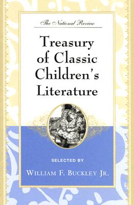 Image for The National Review Treasury of Classic Children's Literature