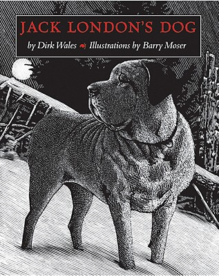 Jack London's Dog, Wales, Dirk
