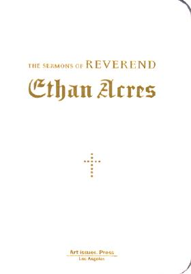 SERMONS OF REVEREND ETHAN ACRES, ETHAN ACRES