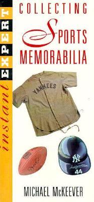 Image for COLLECTING SPORTS MEMORABILIA
