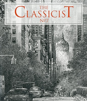 Image for The Classicist No. 7