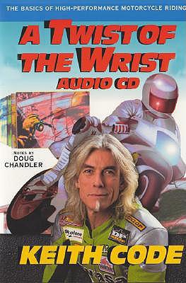 Image for Twist of the Wrist -4 Volume Audio CD