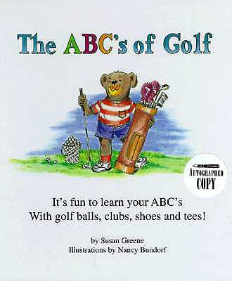 Image for ABC'S OF GOLF