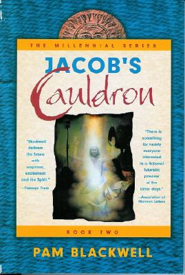 Jacob's Cauldron, Pam Blackwell