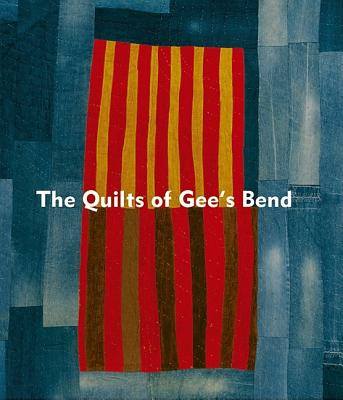 Image for THE QUILTS OF GEE'S BEND