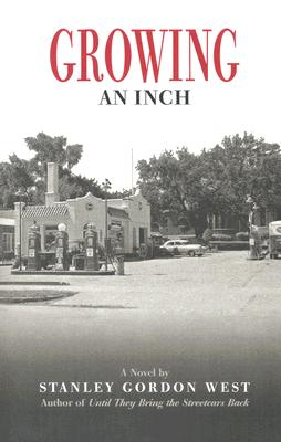 Image for Growing An Inch (Fiction)