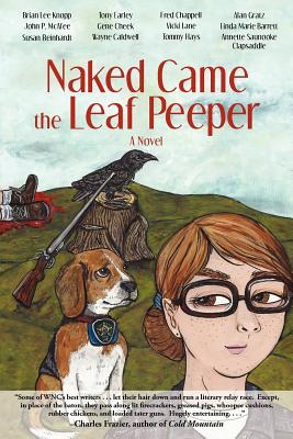 Image for Naked Came the Leaf Peeper