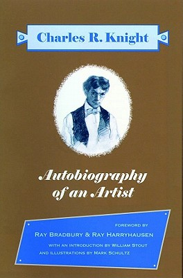 Image for Autobiography of an Artist