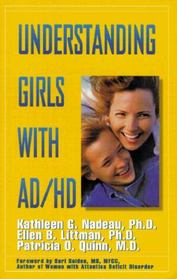 Image for Understanding Girls With Attention Deficit Hyperactivity Disorder