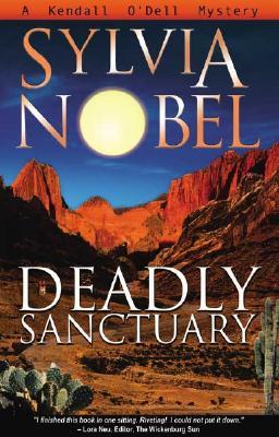 Deadly Sanctuary, SYLVIA NOBEL