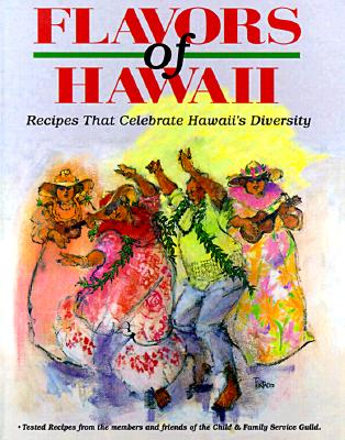 Image for Flavors of Hawaii
