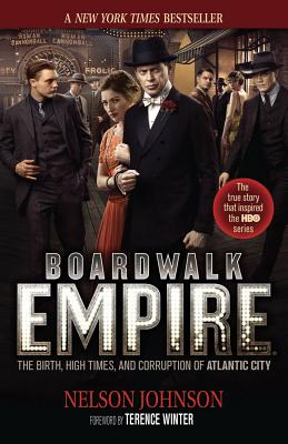 Boardwalk Empire, Nelson Johnson