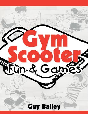 Image for Gym Scooter Fun & Games