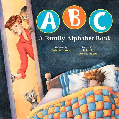 Image for ABC A Family Alphabet Book
