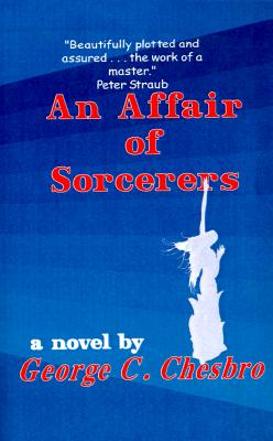 Image for An Affair of Sorcerers