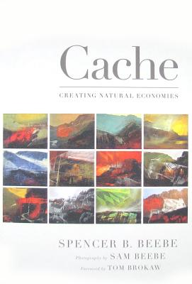 Image for Cache: Creating Natural Economies