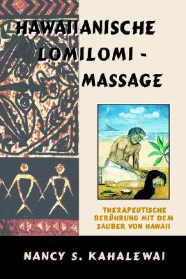Image for Hawaiianische Lomilomi Massage (German Edition)