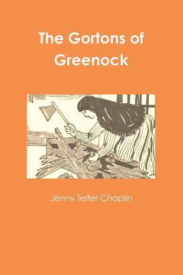 The Gortons of Greenock, Chaplin, Jenny Telfer