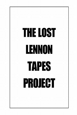 Image for The Lost Lennon Tapes Project