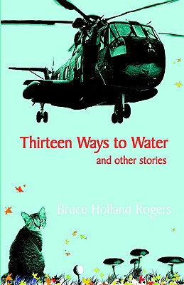 Image for Thirteen Ways to Water
